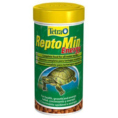 Tetra ReptoMin Energy comida tortugas acuáticas