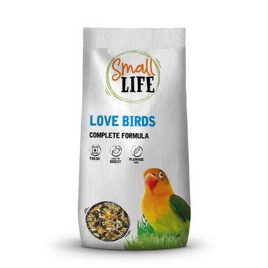 Alimento Small Life para agapornis 1 kg