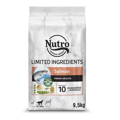 Nutro Limited Ingredient Diet razas medianas salmón