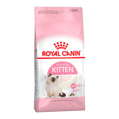 Royal Canin Gato Kitten