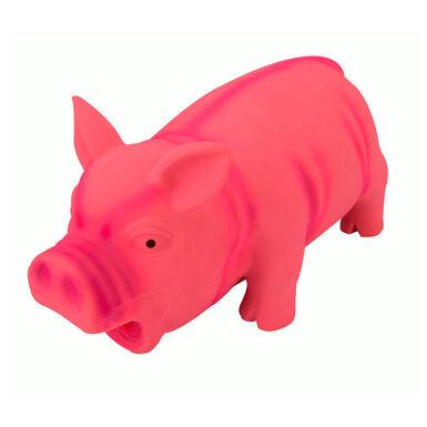 Juguete cerdo de Play&Bite para perro
