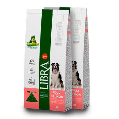 Affinity Libra Adult Salmón - 2x15 kg Pack Ahorro