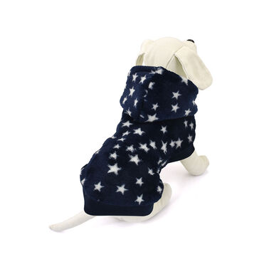 Jesey lana para perros Outech Stars Blue