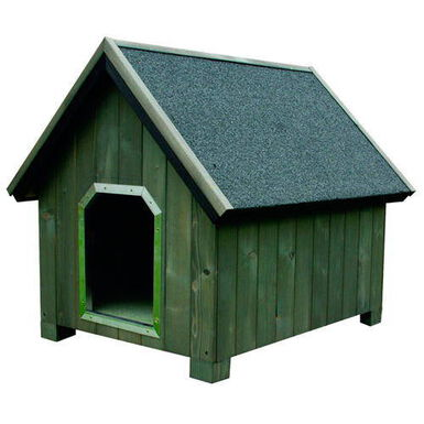 TK Pet Alpine Gris casa para perros
