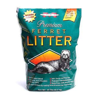 Marshall Premium Ferret Litter lecho para hurones