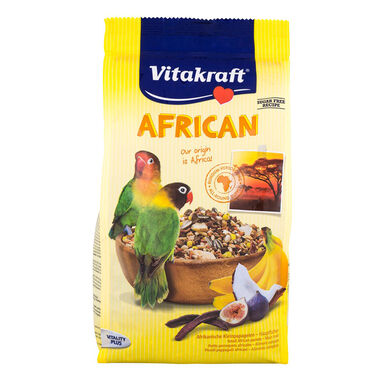 Vitakraft Alimento para Agapornis African 750 gr