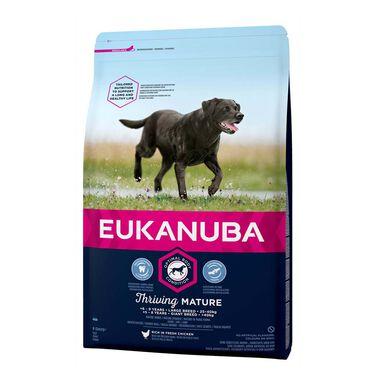 Eukanuba Thriving Mature Senior 12 kg