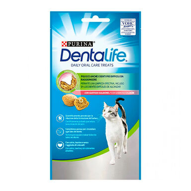Snack Dentalife Gato 40 gr