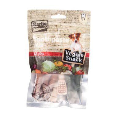 Snack dental para perros Veggie