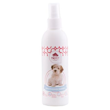 TK Pet Home spray antimordeduras para perros