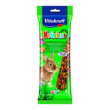 Barrita de Verduras para Conejos Vitakraft