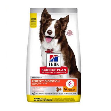 Hill's SP Perfect Digestion Medium pienso para perros