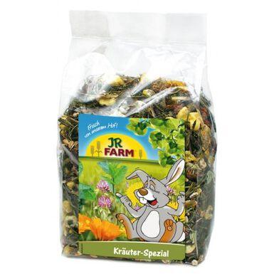 JR Farm hierbas suplemento alimenticio para roedores