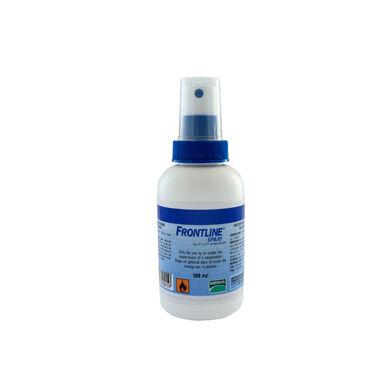 Spray Antiparasitario Frontline para perros y gatos