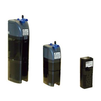 Wave Filpo dos etapas filtros internos acuario