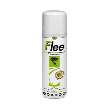Flee spray antiparasitario ambiental 400ml
