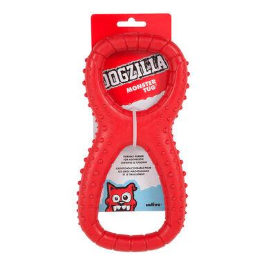 Juguete Monster Tug de Dogzilla Toys para perro