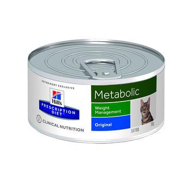 Hill's Feline Lata Metabolic 156gr