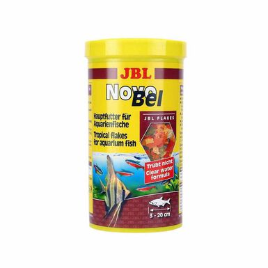 JBL Novo Bel Alimento para Peces de Agua Tropical