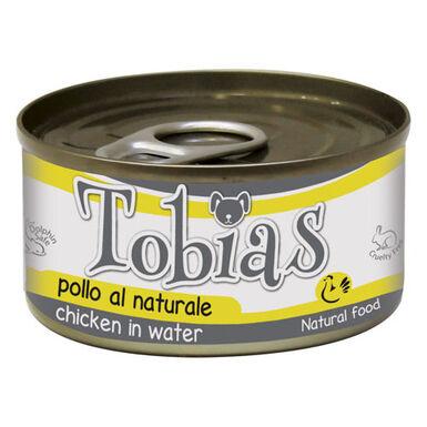 Tobias pollo y cordero comida para perro