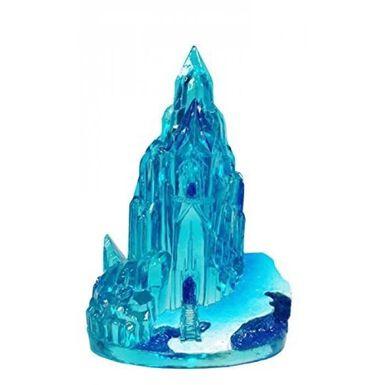 Penn Plax castillo Frozen decoración para acuarios