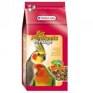 Versele Laga Prestige Big Parakeet Stand up pienso