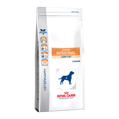 Royal Canin Veterinary Diet Gastro Intestinal Low Fat