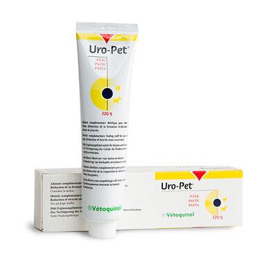 Vetoquinol Uro-pet perros y gatos cálculos orina