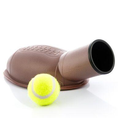 InnovaGoods Playdog juguete perro lanzador pelotas