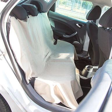 TK Pet cubre asientos coche para perro impermeable
