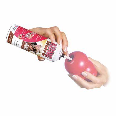 Pasta de hígado para rellenar juguetes Kong Easy Treat Liver 226g