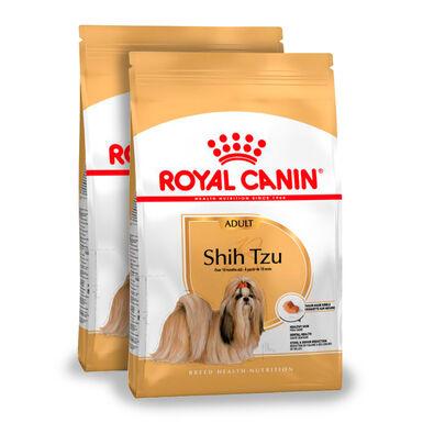 Royal Canin Shih Tzu - 2x1.5 kg Pack Ahorro
