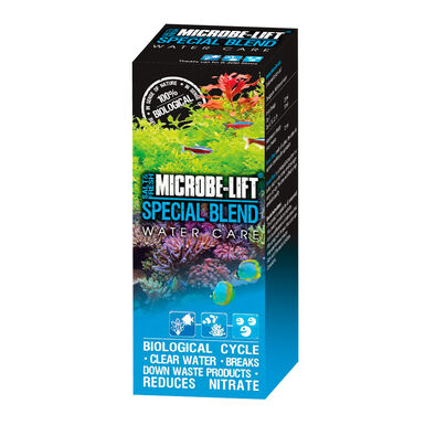 Microbe Special Blend : 251 ml