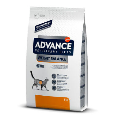 Affinity Advance Veterinary Diet Feline Weight Balance
