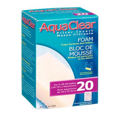 AquaClear Foamex