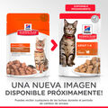 Pack 12 Sobres Hill's Science Plan Feline Adult pavo, , large image number null