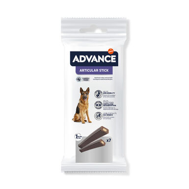 Advance Snack Articular Stick 155 gr