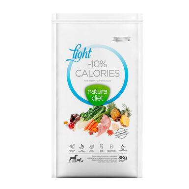 Natura Diet adult Light -10% Calories 12 kg