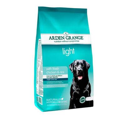 Arden Grange Dog Light
