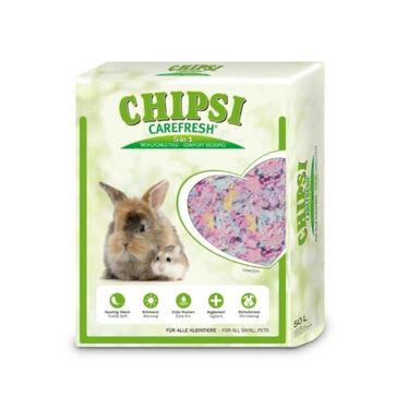 Jrs Carefresh Confetti colores lecho para roedores