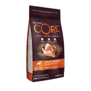 Wellness Core Original