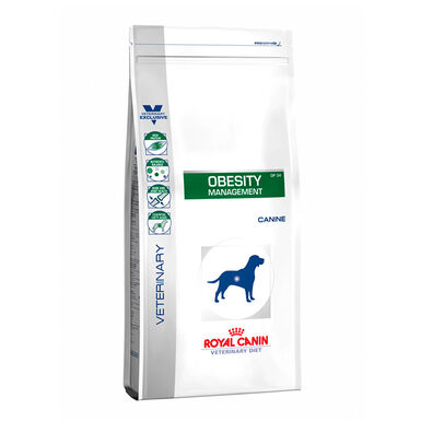 Royal Canin Veterinary Diet Obesity Management