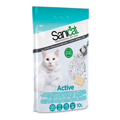 Arena Sanicat Active 10 l