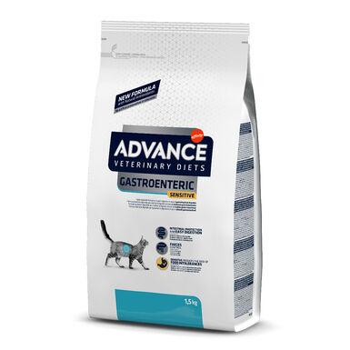Affinity Advance Veterinary Diet Feline Gastroenteric Sensitive 1,5 kg