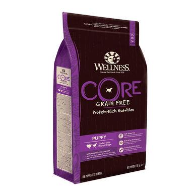Wellness Core para puppy