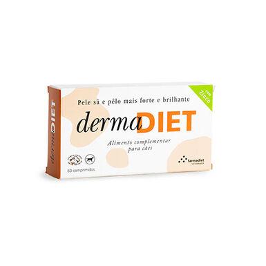 Pharmadiet DermaDiet complemento piel perros