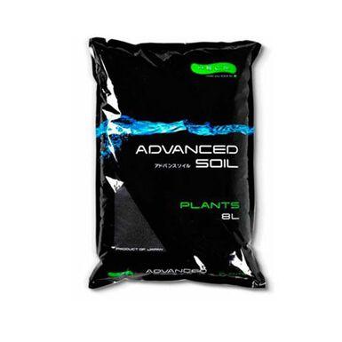 Help Advanced Soil sustrato para acuario.