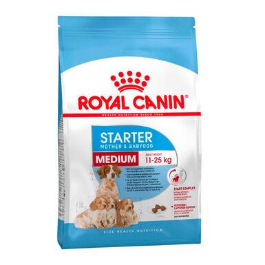 Royal Canin pienso Medium Starter Mother & Babydog