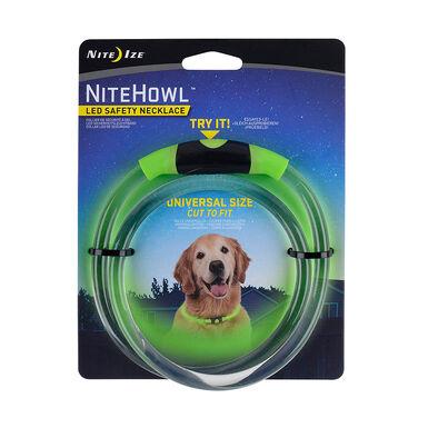 Banda Led de Seguridad NITEHOWL - Verde