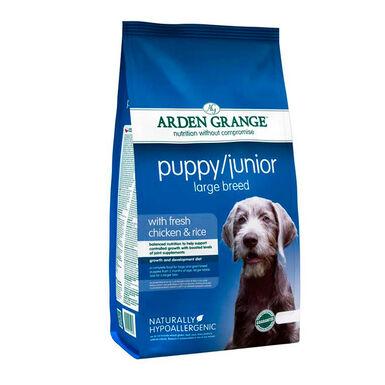 Arden Grange Puppy Junior Large Breed 12 kg